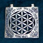 Amulets and Charms - Ana Becoach Silver - Click here for more info