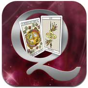 Learn Tarot Cards and save your own readings with our Apps