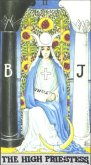 Tarot Meanings - The High Priestess