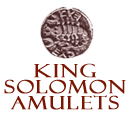 King Solomon Amulets