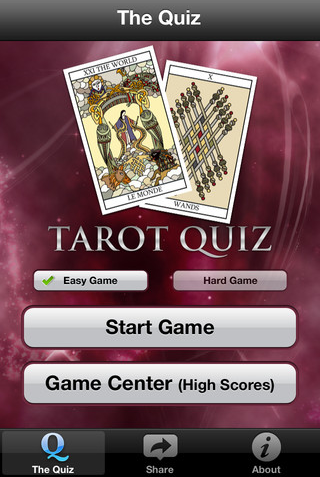 Free Tarot Reading - Online Tarot & Cards Meaning - Apps ...