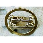 Amulets and Charms - Vesica Pisces Pendant - Click here for more info